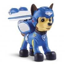 Patrulha Canina Figura Chase Resgate Aéreo Sunny 1339 - Sunny