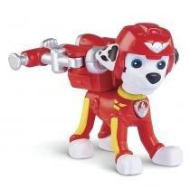 Patrulha Canina Figura Marshall Resgate Aéreo - Sunny 1339 - Sunny