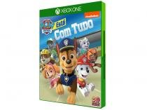 Patrulha Canina para Xbox One - Outright Games