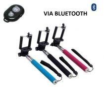 Pau De Selfie Monopod Iphone wireless S4 Bluetooth USB IOS - X-zhang