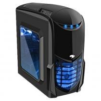 PC G-FIRE AMD A10 9700 3.8 GHz 8 GB 1 TB R7 1029 MHz integrada Computador Gamer HTG-244 -