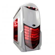 PC G-FIRE AMD A6 7400K 4GB 500GB Radeon R5  1GB Integrada Computador Gamer  EVF HTG-122 -