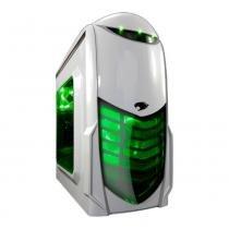 PC G-FIRE AMD A6 7400K 8GB 1TB Radeon R5 2GB Integrada Computador Gamer HTG-273 -