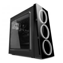 PC G-FIRE AMD A8 9600 3.4 GHz 8 GB 1 TB Radeon R7 900 MHz integrada Computador Gamer HTG-235 -