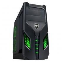 PC G-FIRE AMD FX 8300 3.3 GHZ 8 GB 1 TB PV GTX 1050 2GB Computador Gamer Eros HTG-171 -