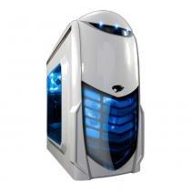 PC G-FIRE AMD Ryzen 5 2400G 3.9GHz 8GB 1TB Radeon RX Vega 11 2GB integrada Computador Gamer HTG-225 -