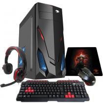 Pc G-Fire Htg-315 AMD Athlon 200GE 8Gb (Vega 3 2Gb Integrada) 1Tb Computador Gamer -