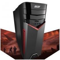 PC Gamer Acer Aspire GX-783-BR13 Intel Core i7 16GB 1TB HD + 8GB SSD GTX 1060  6GB Windows 10 -