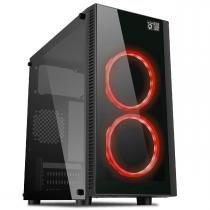 PC Gamer EASYPC Intel i5, 8GB HyperX, HD 1TB, 500W, GTX 1060 3GB - EasyPC