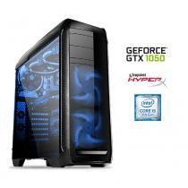 Pc gamer intel i5 7400 8gb ddr4 hyperx 1tb gtx 1050 2gb 500w 3green - Bel micro