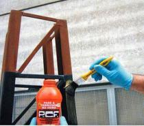 PCF - Fundo Convertedor de Ferrugem 500ml - Quimatic