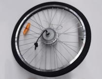 Peça de Reposição para Bicicleta Elétrica Atrio AU701 Motor (Roda Completa C/ Pneu) - CP281C - Atrio