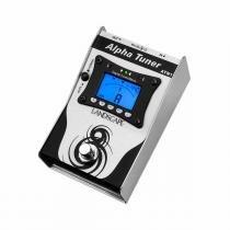 Pedal Afinador Digital para Guitarra, Contrabaixo e Violão ATN1 Alpha Tuner - Landscape - Landscape