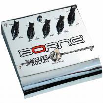 Pedal Guitarra Silver Bullet - Borne - Borne