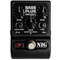 Pedal Nig PBPL Bass Plus Felipe Andreoli Signature - Nig