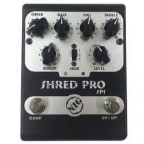 Pedal Nig SP1 Shred Pro - Nig