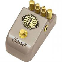 Pedal Para Guitarra Overdrive 9V Guvnor Plus Gv-2 Marshall - Marshall