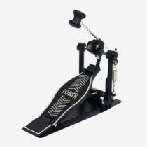 Pedal simples bumbo bateria power pp turbo -