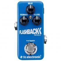 Pedal tc electronic flashback mini - Tc electronic