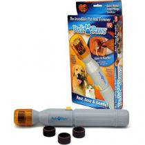 Pedi Paws Lixa De Unhas À Pilhas Para Cães E Gatos - Rpc