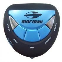 Pedômetro Digital Medição Contagem De Passos Body Fat Mormaii -