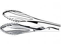 Pegador de Pão Brinox Inox - Arienzo 1691/000