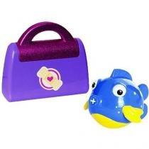 Peixe Doutora Brinquedos com Acessórios Estrela - 1301050700042