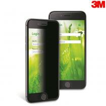 """Película de Proteção e Privacidade Para iPhone 6 4.7"""" HB004371363  3M -"""