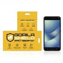 Película de Vidro Dupla para Asus Zenfone 4 Max - ZC554KL - Gorila Shield -