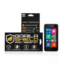 Película de vidro para Microsoft Lumia 520 - Gorila Shield - Gorila Shield