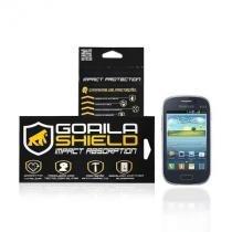Película de vidro para Samsung Galaxy Fame - Gorila Shield - Gorila Shield