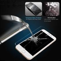 Pelicula de vidro para smartphone lg g2 mini d618 - Lg