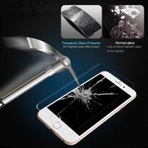 Pelicula de Vidro Para Smartphone Samsung Galaxy Note 4 -