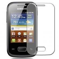 Pelicula de Vidro Temperado Anti Shock G130 - Samsung