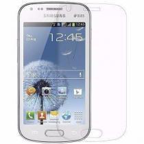 Pelicula de Vidro Temperado Anti Shock G7102 - Samsung