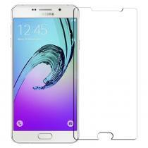 Pelicula de Vidro Temperado Anti Shock Galaxy A7 - Samsung