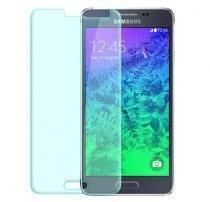Pelicula de Vidro Temperado Anti Shock Galaxy Alpha G850 - Samsung