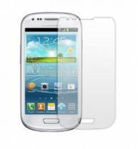 Pelicula de Vidro Temperado Anti Shock I8190 S3 Mini - Samsung