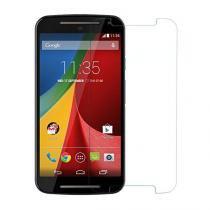 Pelicula de Vidro Temperado Anti Shock Moto G2 - Motorola