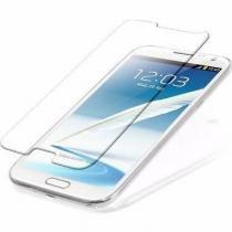Pelicula de Vidro Temperado Anti Shock N7100 Galaxy Note 2 - Samsung