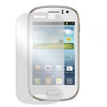 Pelicula de Vidro Temperado Anti Shock S6810 S6812 Fame - Samsung