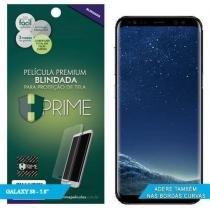 Pelicula Hprime Blindada Curves Para Samsung Galaxy S8 - Tela 5.8 - Versão 2 -