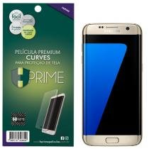Película HPrime Curves - Cobre 100 da Tela - Samsung Galaxy S7 Edge - HPrime Películas