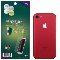 Película HPrime Curves - Cobre 100 do VERSO - Apple iPhone 7  - VERSO - Hprime películas