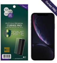 Película HPrime Curves Pro Para Apple iPhone Xr - Hprime películas