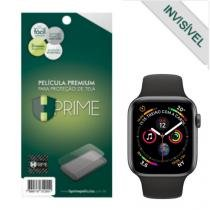Película HPrime Invisível Para Apple Watch Serie 4 40mm - Hprime películas