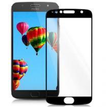 Película Moto G5s Plus 3d Tela Total Borda Vidro Motorola Xt - Hf