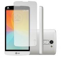 PelíCula Para Lg Nexus 5 Anti-Reflexo E Anti-Digitais - Goldspin - Goldspin
