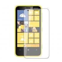 PelíCula Para Nokia Lumia 520 Anti-Reflexo E Anti-Digitais - New - New