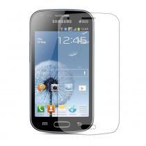 Pelicula Para Samsung Galaxy S Duos S7562 Invisivel - Idea